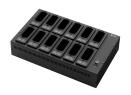 TOA BC-5000-12 | Laddare för trådlösa mikrofoner