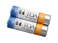 TOA WB-2000-2 | Batteripack till mikrofoner