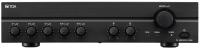 TOA A-2240 | Mixerförstärkare 240 Watt 100V