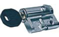 TOA FDL-1 | Lås för CR-serien