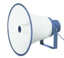 TOA TC-615M | Hornhögtalare 100V
