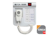TOA RM-300MF | Brandbefälsmikrofon