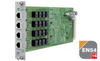 TOA VX-200SO | Utgångsmodul med kontroll portar för VX-2000SF