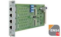 TOA VX-200SI | Ingångsmodul med kontroll portar för VX-2000SF