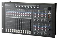 TOA D-2012C | Digital manöverpanel (mixer)