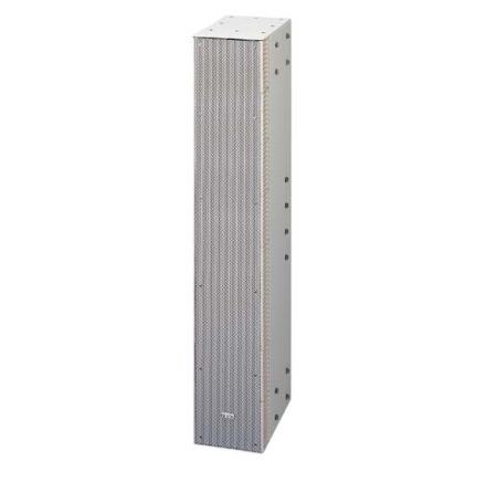 TOA SR-S4LWP | Vädersäker Line Array högtalare