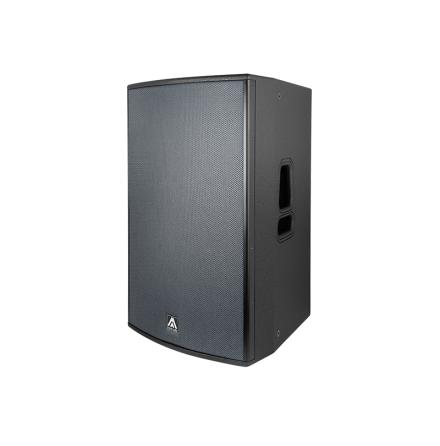 Master Audio X15LTE - Aktiv högtalare med inbyggd DSP och digitala slutsteg