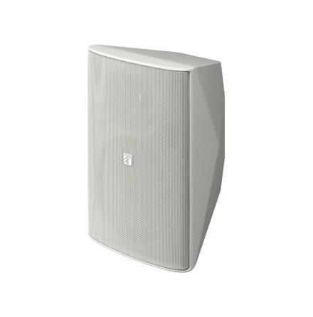 TOA F-2000WT | 100V vit premiumhögtalare för multi point installationer