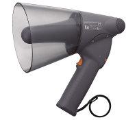 TOA ER-1206 | Handhållen vattensäker Megafon