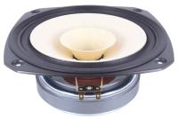 Fostex FE206En | 8 tums bredbandshögtalare