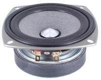 Fostex FF105WK | 4 tums bredbandshögtalare