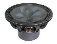 Fostex W400A-HR | 15 tums högtalarelement med Alnico magnet