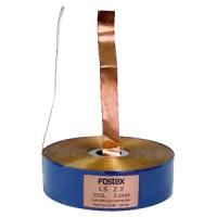 Fostex LS-Serien | High end bandspole för passiva delningsfilter