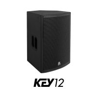 Master Audio KEY 12 | Passiv multi purpose högtalare