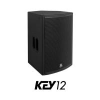 Master Audio KEY 12 | Passiv multi purpose högtalare