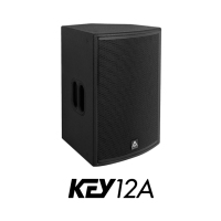 Master Audio KEY 12A | Aktiv multi purpose högtalare