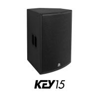 Master Audio KEY 15 | Passiv multi purpose högtalare