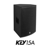 Master Audio KEY 15A | Aktiv multi purpose högtalare