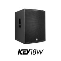 Master Audio KEY 18W | Passiv bashögtalare