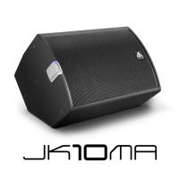 Master Audio JK10MA   Aktiv multifunktionell högtalare med DSP