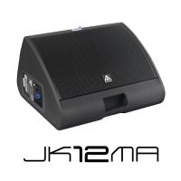 Master Audio JK12MA | Aktiv scenmonitor med DSP