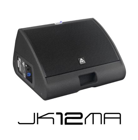 Master Audio JK12MA   Aktiv scenmonitor med DSP