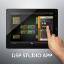 Mastar Audio DSP Studio APP