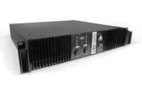Master Audio HD-1200v2 - Slutsteg 2x850Watt , klass AB, vikt 15kg