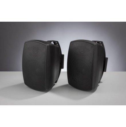 UNIElectronic WS135/2-AB   Aktivta högtalare