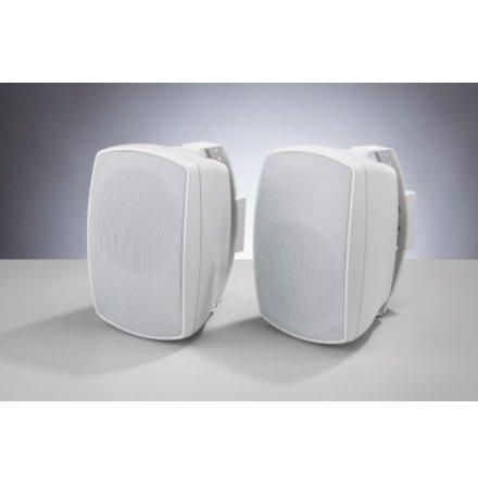 UNIElectronic WS135/2-AW   Aktivta högtalare