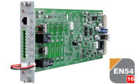 TOA VX-200SZ-2 | Utgångsmodul för VX-2000SF A/B krets