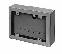 TOA YS-13A | Utanpåliggande låda för väggmontering