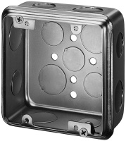 TOA YC-302 | Infällnads låda för väggmontering