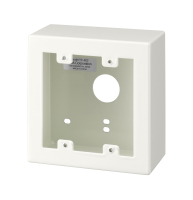 TOA YC-822 | Utanpåliggande ram för väggmontering
