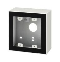 TOA YC-823   Utanpåliggande ram för väggmontering