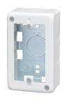 TOA YC-802 | Utanpåliggande ram för väggmontering