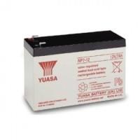 SigTEL NPC7.12-12 | UPS Batteri