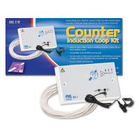 SigTEL ML1/K | Paketlösning för hörslinga
