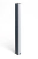 Pan Speaker P 08-R   Kompakt robust Line Array högtalare för mobilt bruk
