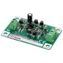 TOA VM-300SV | Modul för övervakning av högtalarslinga