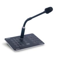 Work SPS-8 | Utropsmikrofon IP