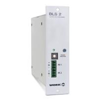 Work BLS-2   IP Audio Streamer