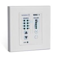 Work WNC 1 | Manöverpanel Ethernet