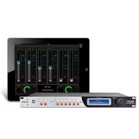 Work WPE26N | Digital Högtalarprocessor