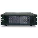 Work PA-4100 | Mixerförstärkare 4x 250W