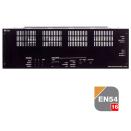 TOA VX-3004   EN 54-16 certifierad Central / förstärkare - talat utrymningslarm