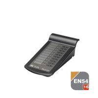 TOA RM-210F | Expansions enhet för utropsmikrofoner
