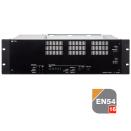 TOA VX-3008   EN 54-16 certifierad Central / förstärkare - talat utrymningslarm