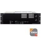 TOA VX-30016F   EN 54-16 certifierad Central / förstärkare - talat utrymningslarm