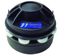Beyma CD1014Nd/N - Kompressionsdriver med PM4 membran och Neodymium magnet